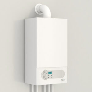 hot water heater - tankless